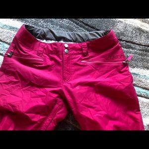 Burton Large Woman's Snowpants